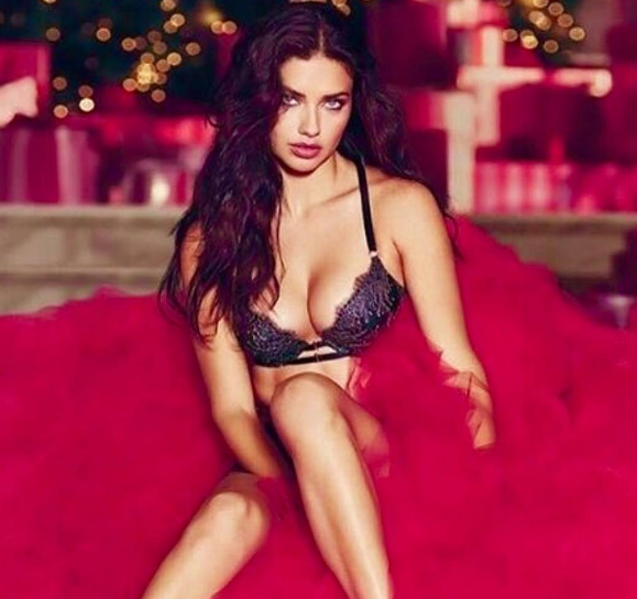 The Highest Paid Models Of 2016 Have Been Revealed Adriana1