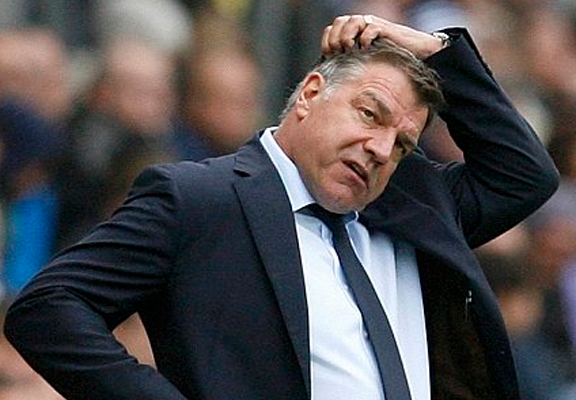 Sam Allardyce Leaves Role As England Manager After Just One Game