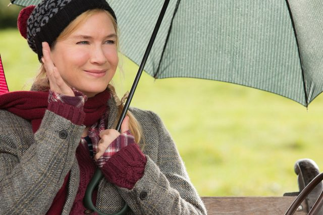Bridget Jones's Baby: A Fun Romp Thats Guaranteed To Leave You Beaming Bridget Jones Gallery 05 640x426