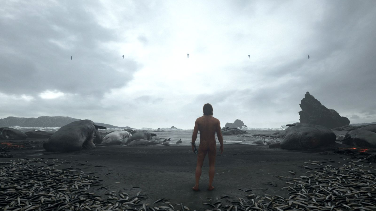 Death Stranding Details Emerge, Including Potential Release Date DeathStranding Screen PS4 012 1465877398