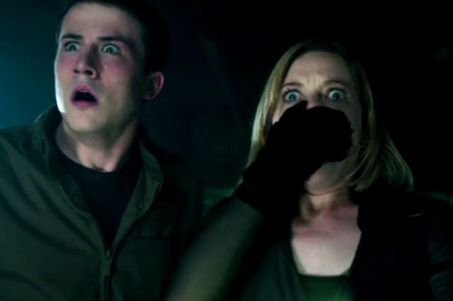 Dont Breathe: Tense, Scary And Nasty, Basically The Perfect Horror Film Dont Breathe 640x426