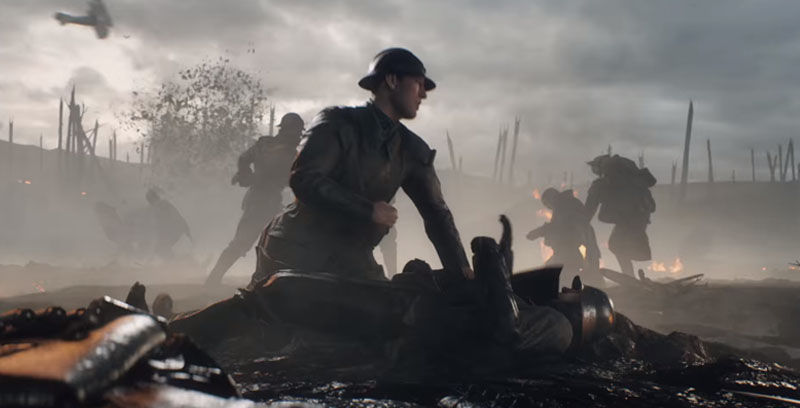 Battlefield 1 Campaign Showcased In Incredible New Trailer FacebookThumbnail 102
