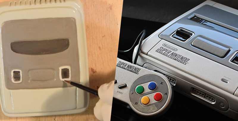 Gamer Builds His Own Awesome SNES Mini FacebookThumbnail 36