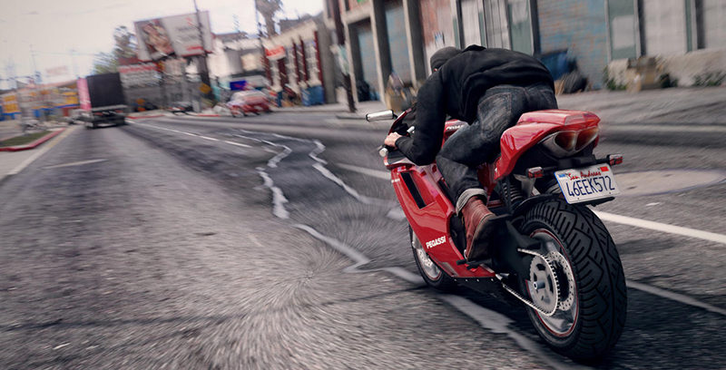 Stunning GTA V Graphics Mod Now Available, Heres What It Looks Like FacebookThumbnail 70