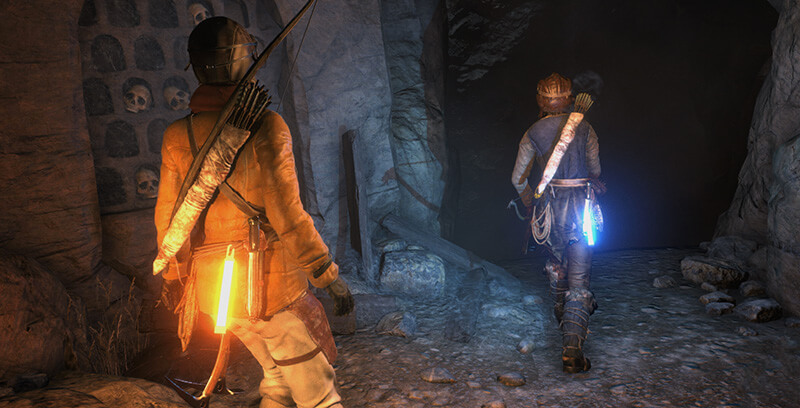 Hands On With Rise Of The Tomb Raiders Brilliant New PS4 Features FacebookThumbnail 80
