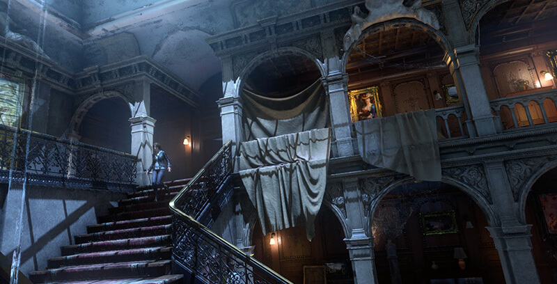 Hands On With Rise Of The Tomb Raiders Brilliant New PS4 Features FacebookThumbnail 81