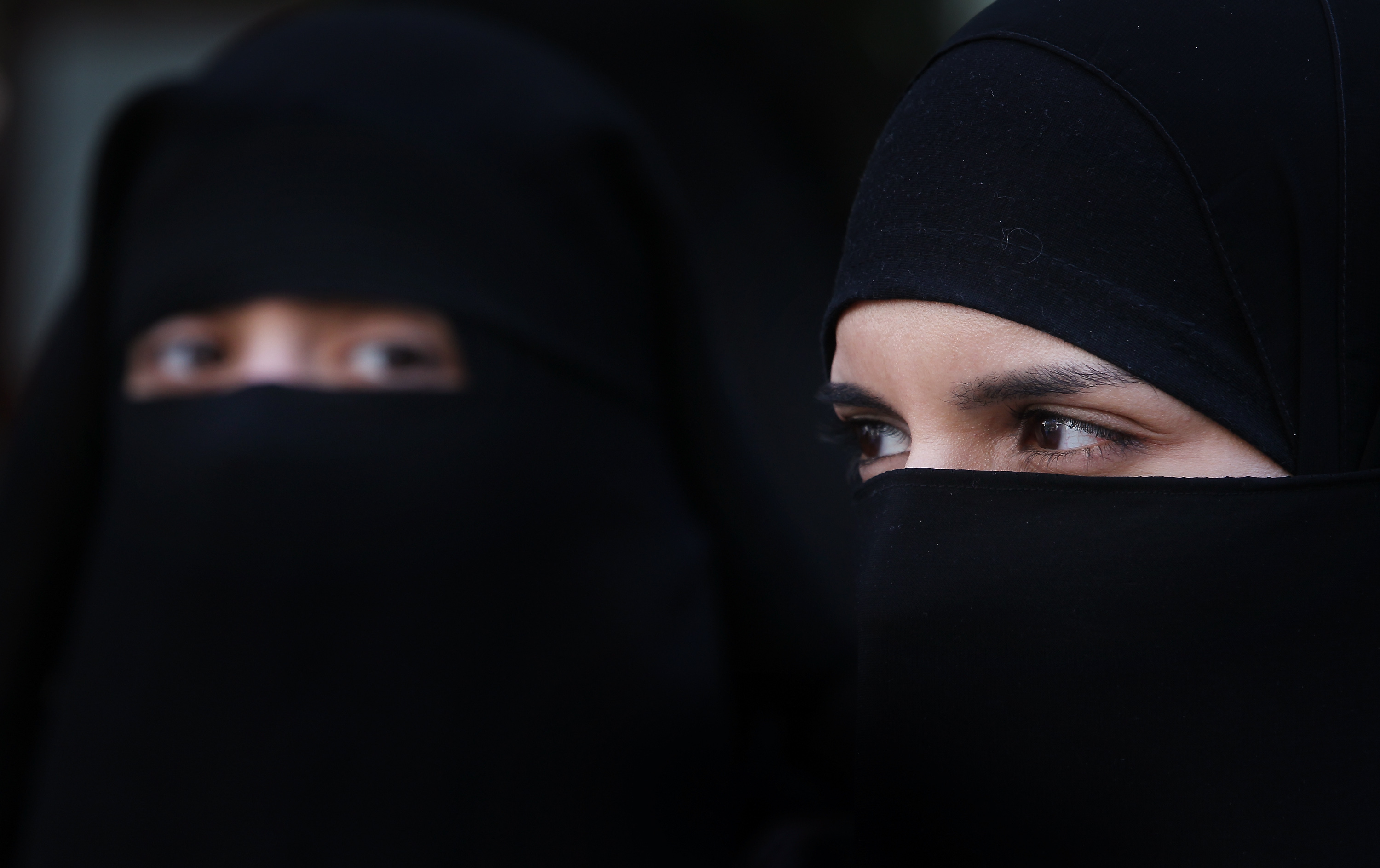 ISIS Have Banned The Burka After Security Concerns GettyImages 111976663 1