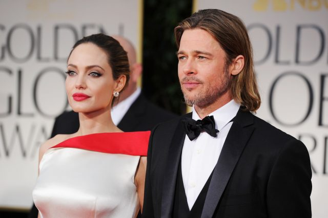 Angelina Jolie Breaks Silence On What Really Ended Marriage To Brad Pitt GettyImages 137133749 640x426