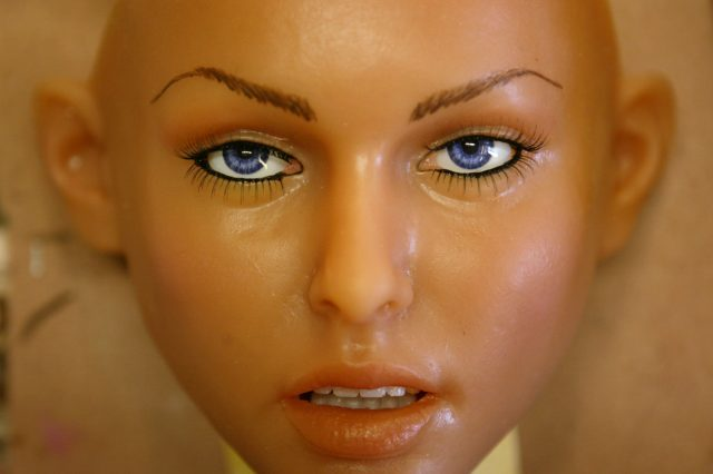 Robotics Expert Warns We Could Become Addicted To Sex With Robots GettyImages 2938163 640x426