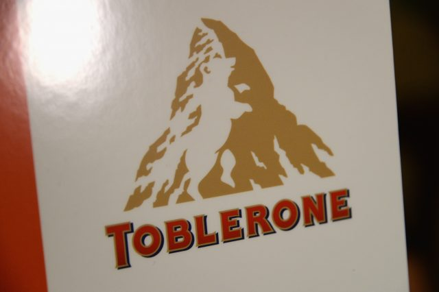 How Have We Only Just Noticed The Secret Symbol In The Toblerone Logo? GettyImages 457409628 640x426