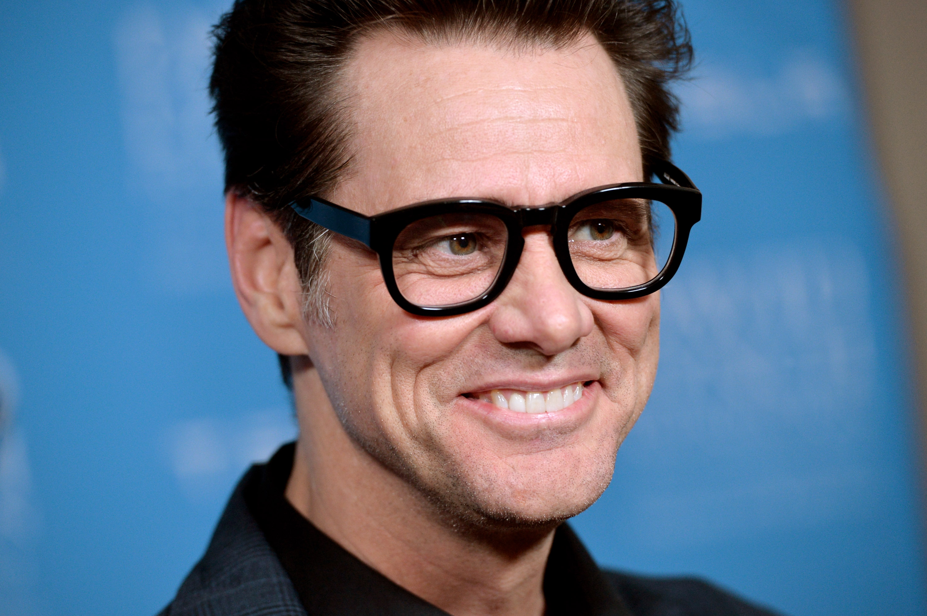 Jim Carrey Ehepartnerinnen