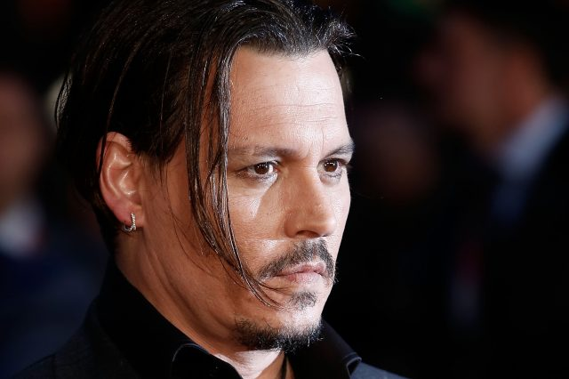 Is Johnny Depp The Most Overrated Actor Alive? GettyImages 492291300 640x426