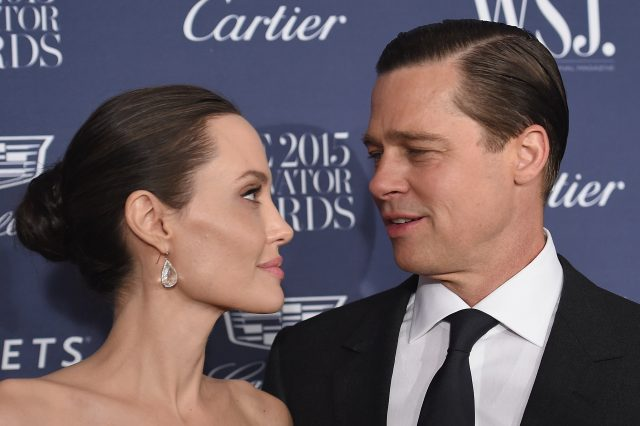 Angelina Jolie Breaks Silence On What Really Ended Marriage To Brad Pitt GettyImages 495722676 640x426