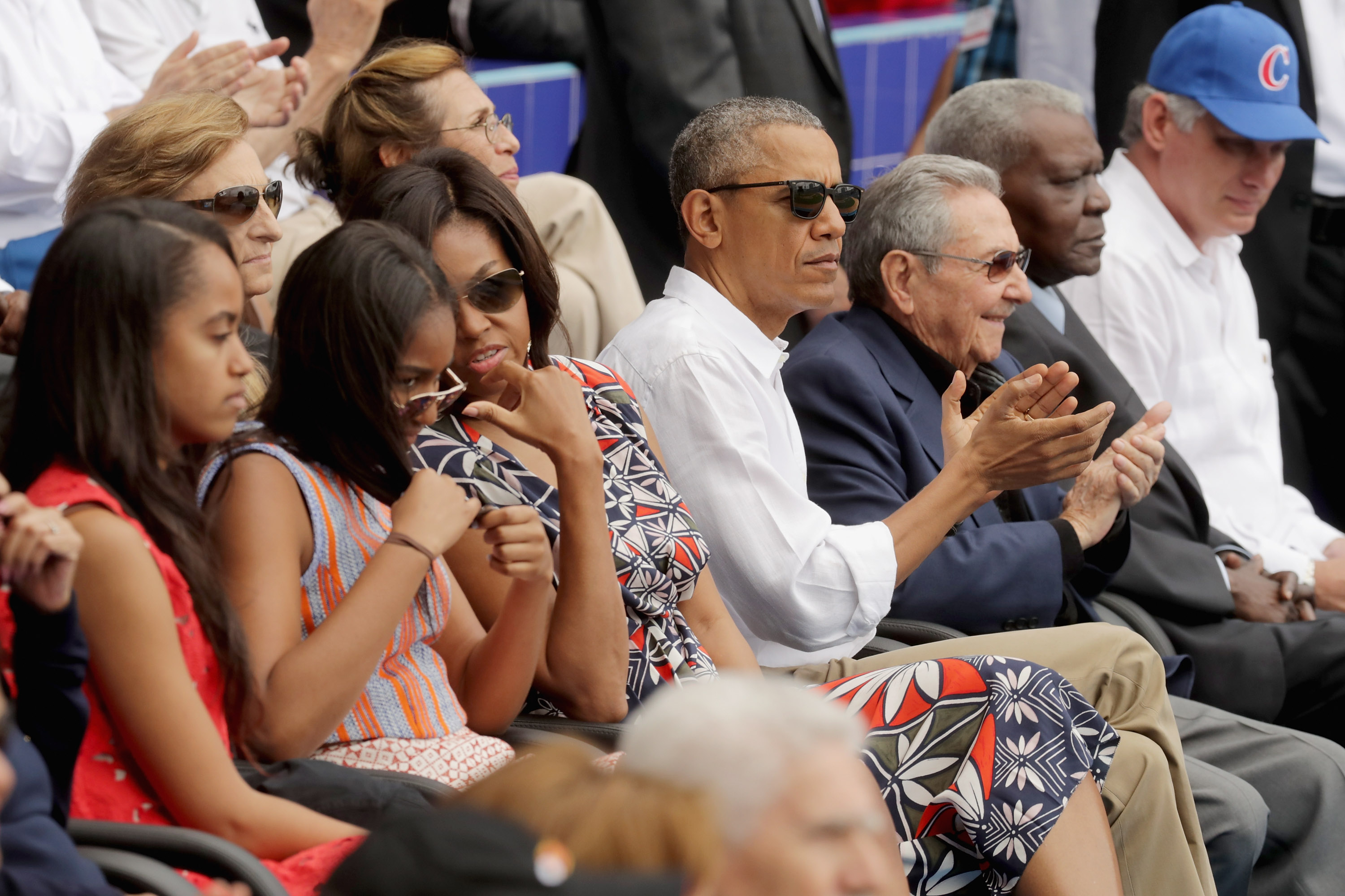 President Obama Will Host His Own Music Festival At The White House GettyImages 516970894