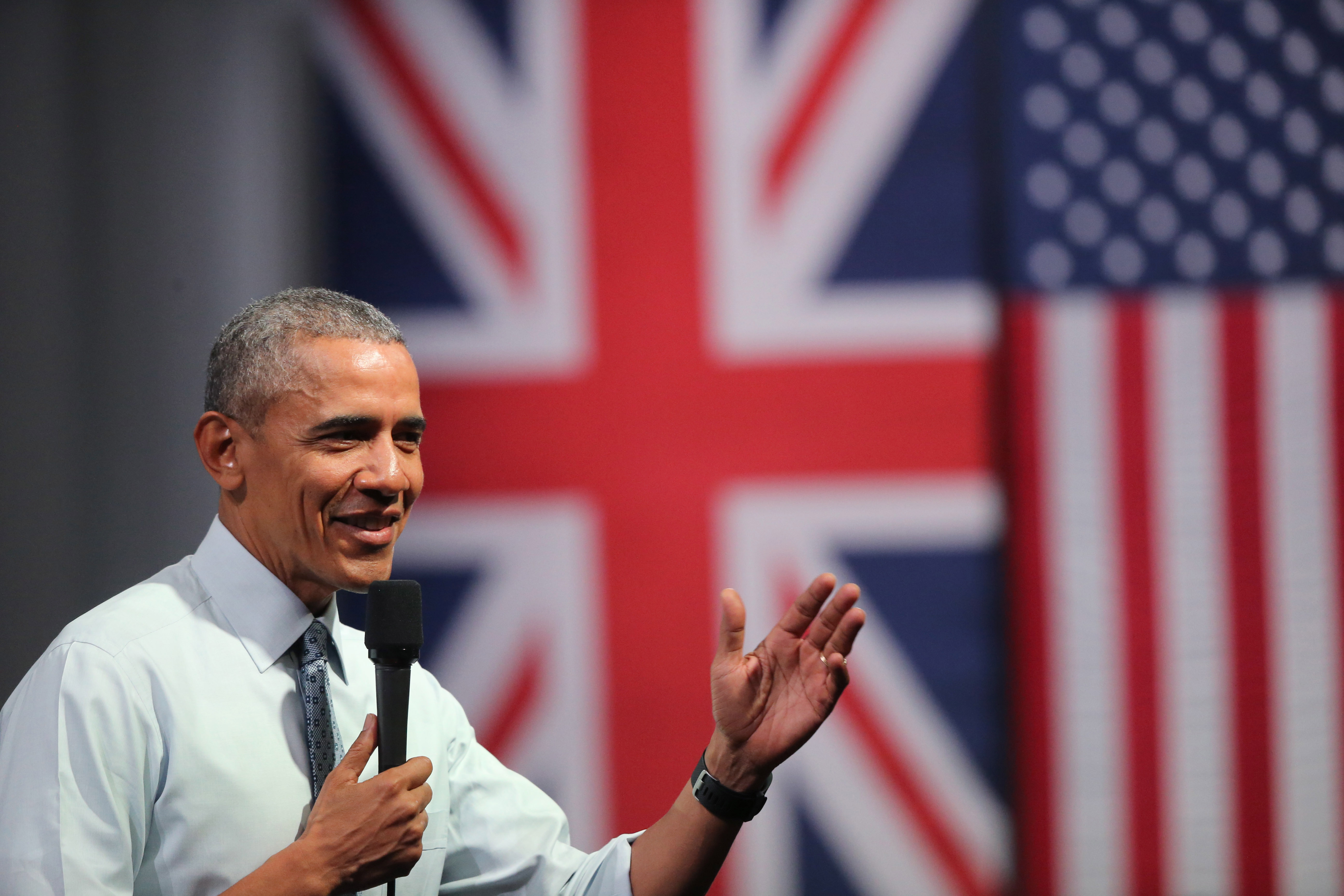 President Obama Will Host His Own Music Festival At The White House GettyImages 523439134