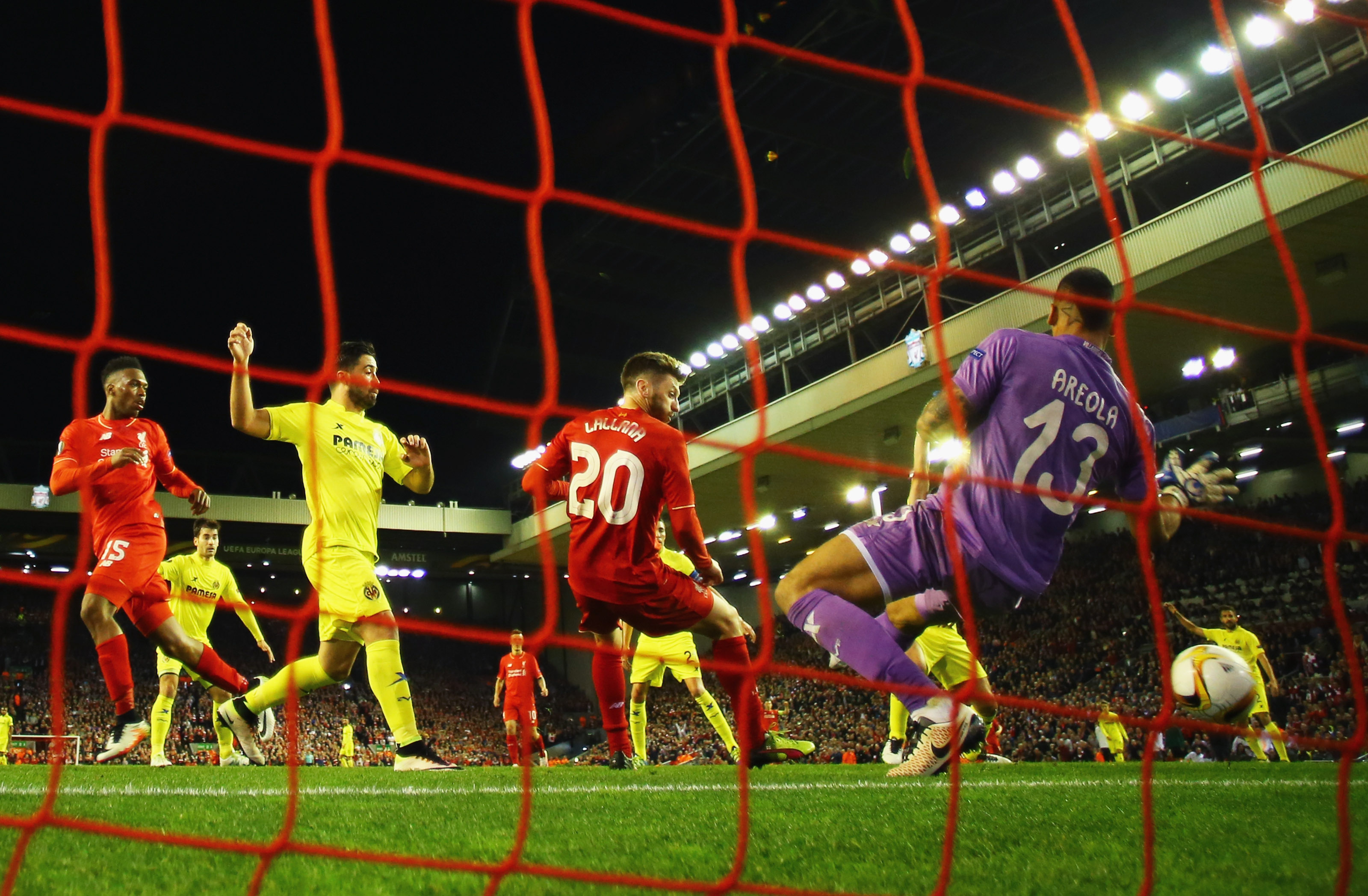 This Is Why Klopp Changed The Goal Nets At Liverpool GettyImages 528512484