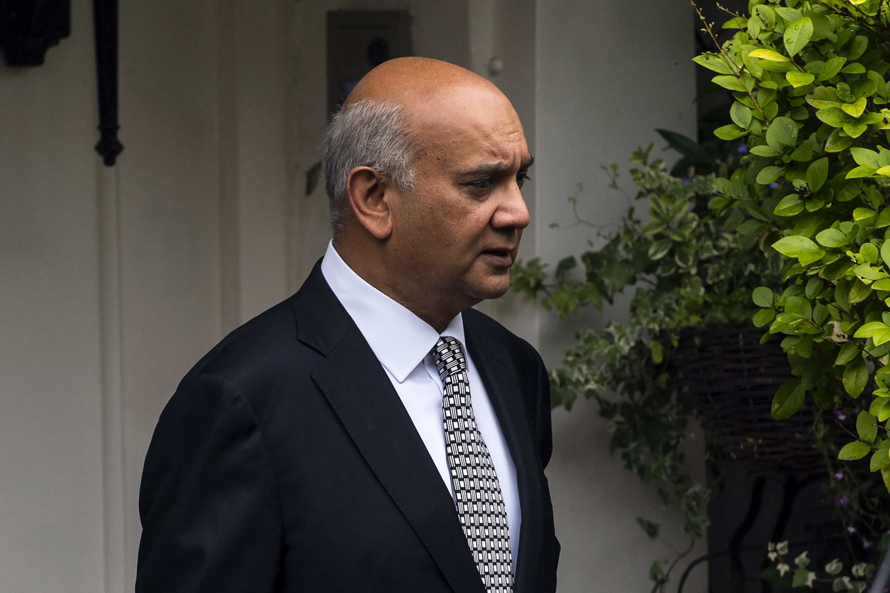 This Is The Full Conversation Keith Vaz Had With Those Male Prostitutes GettyImages 599453852
