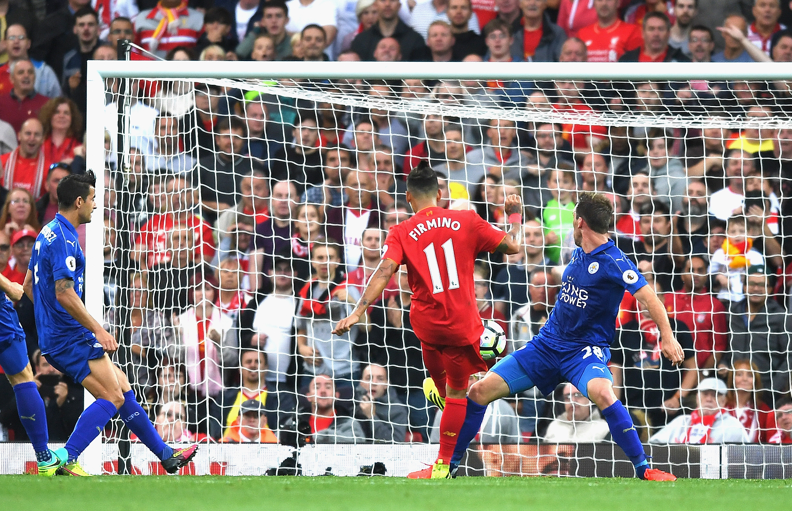 This Is Why Klopp Changed The Goal Nets At Liverpool GettyImages 601954538