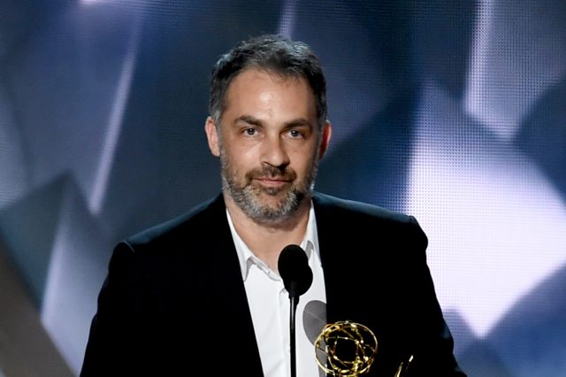 This Single Episode Of Game Of Thrones Set A New Record For Emmys GettyImages 607638946 640x426