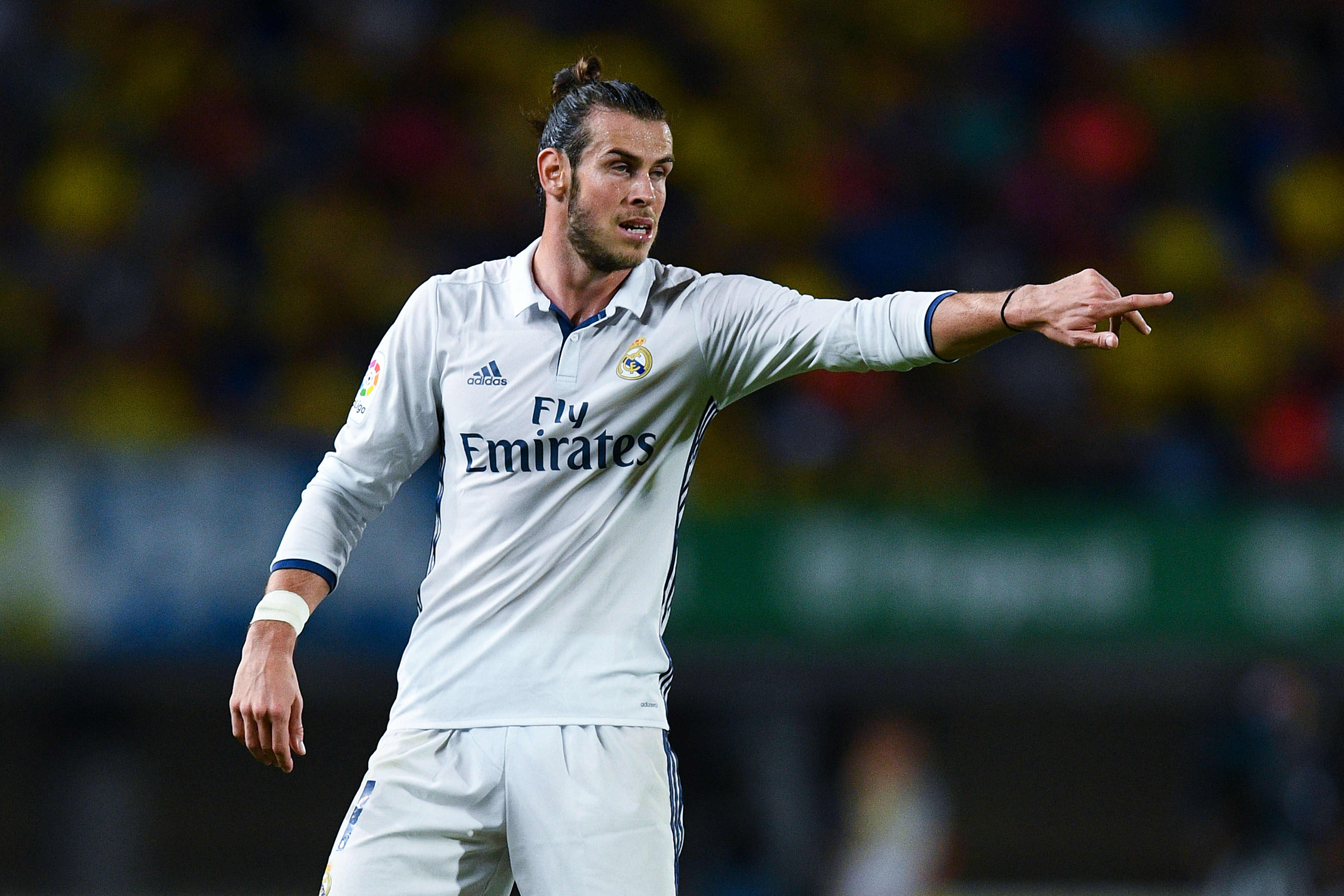 Gareth Bale Is Under Armed Guard After Bizarre Cocaine Heist GettyImages 610290752