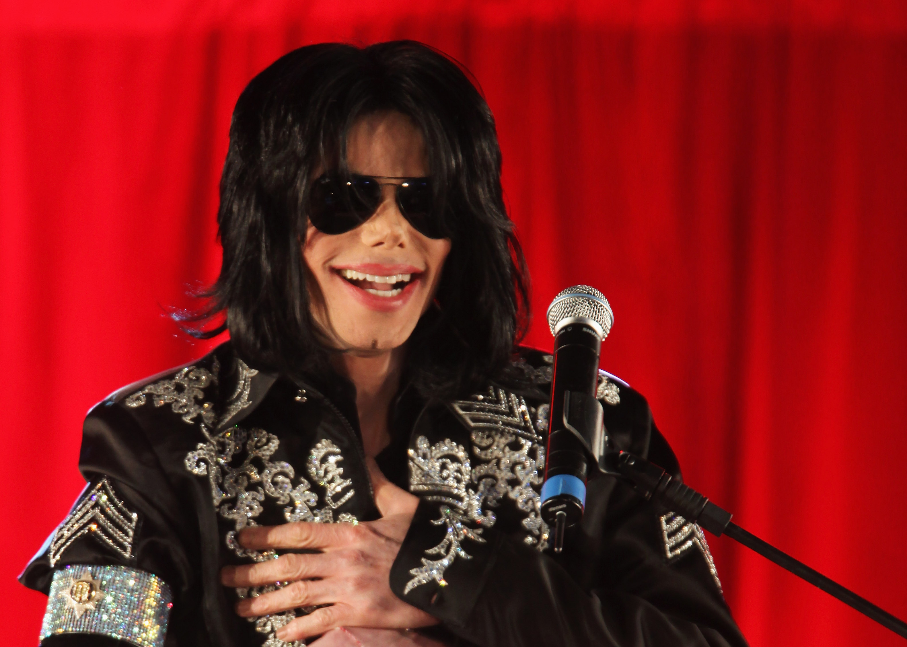 Michael Jackson Victim Makes Shocking Claims About Singer GettyImages 85259926