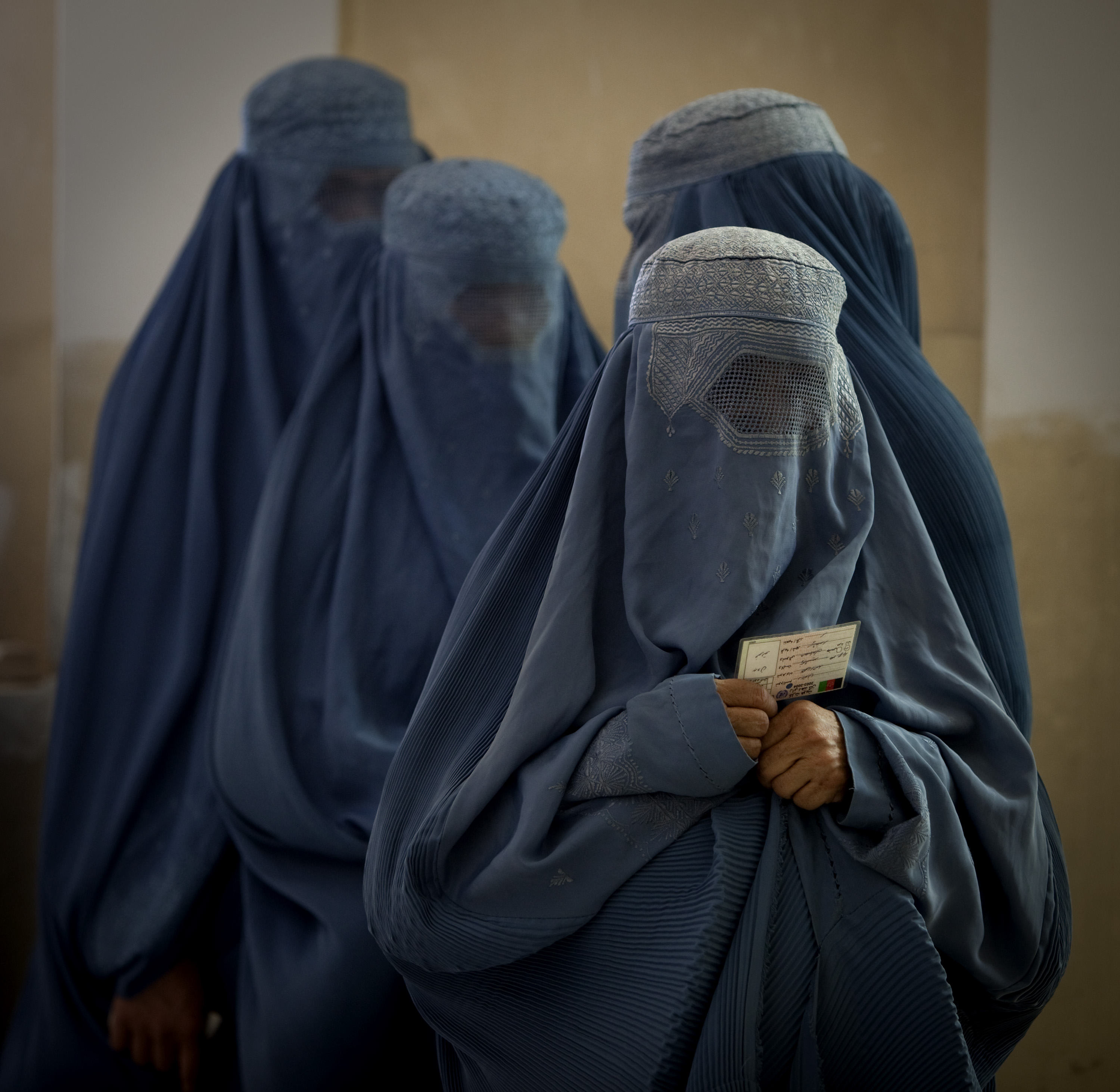 Banned In Uk: Over Half Of The UK Want To Ban The Burka