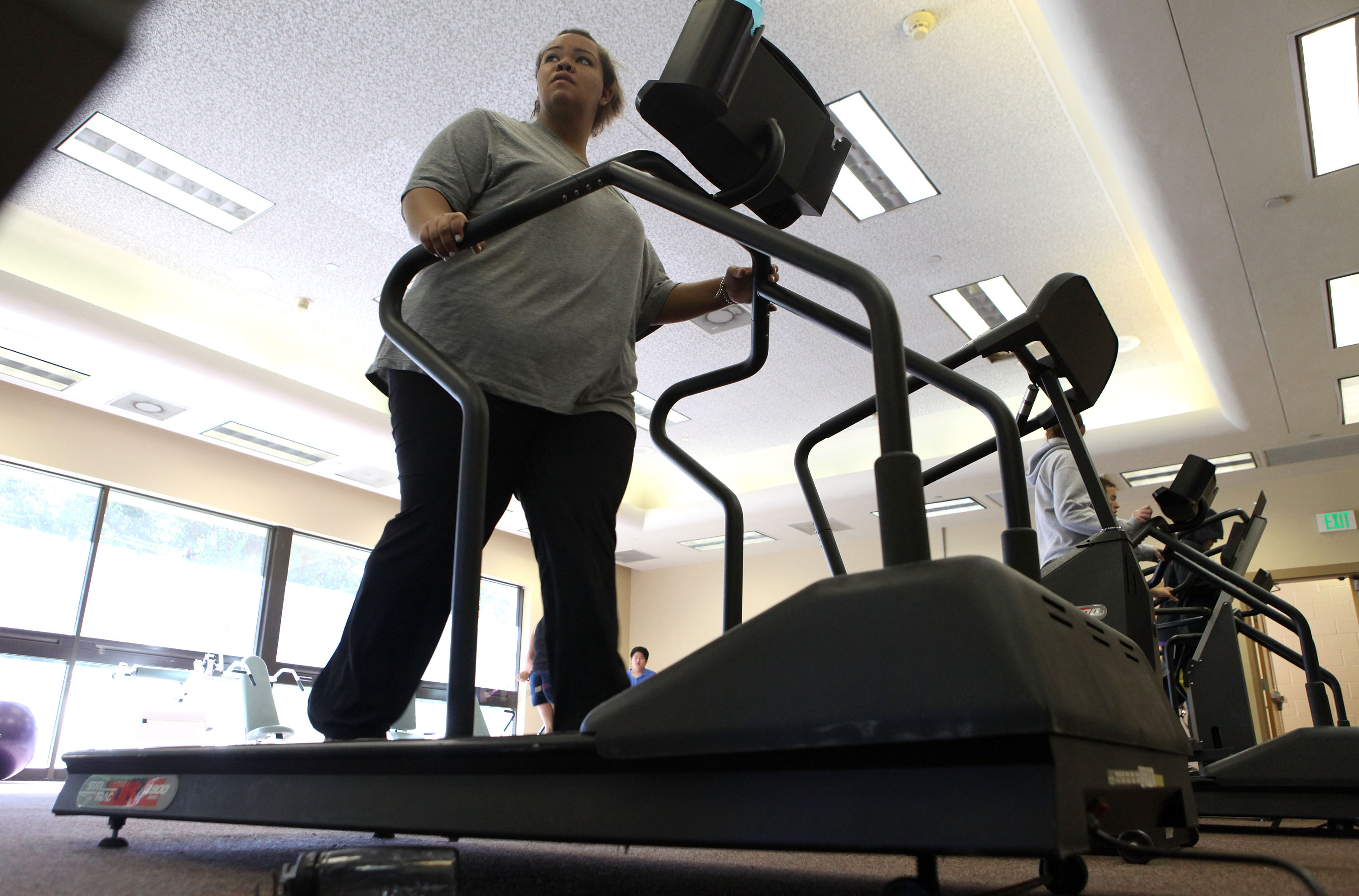 Losing Weight Has Nothing To Do With Your Genes, Apparently GettyImages 92173732
