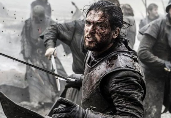 This Single Episode Of Game Of Thrones Set A New Record For Emmys Got featured