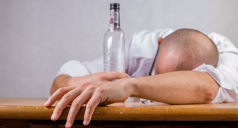 Best Alcoholic Drink To Beat Hangovers Revealed HangoverCure