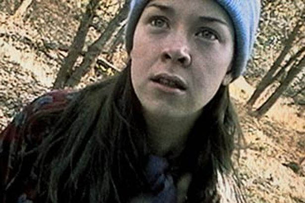 Real Life Curse Of The Blair Witch Project Still Haunts Its Actors Heather Donahue Blair Witch Teaser