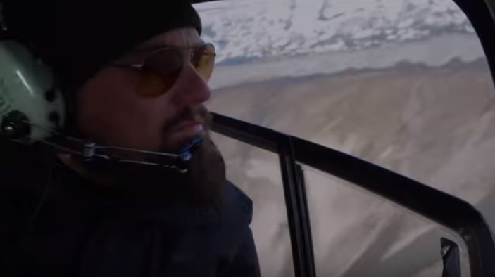 Leonardo DiCaprio Drops Plans To Save The World In New Documentary Trailer Leo
