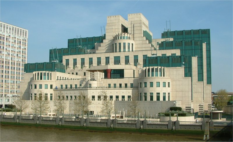 MI5 And MI6 Are Hiring, Heres How You Could Be Next James Bond MI5