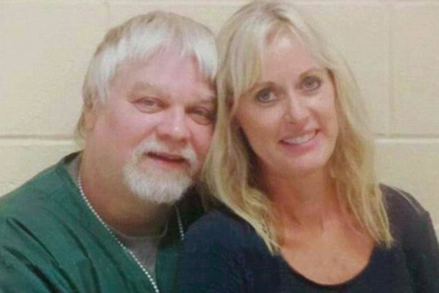 Steven Avery Plans To Marry Woman Hes Only Met Once Making A Murderers Steven Avery is engaged