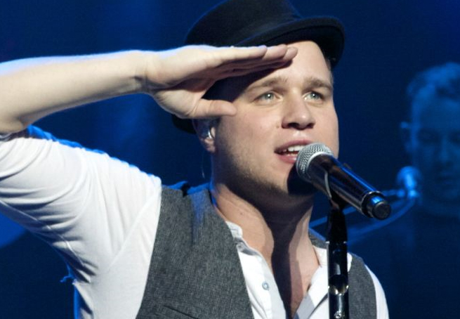 Olly Murs Keeps Posting Dick Pics In A Desperate Attempt To Stay Relevant OllyMursWEB