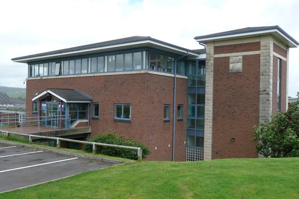Wife Discovers Her Teacher Husband Had Affair With Student In Their Bed Radyr Comprehensive School reception