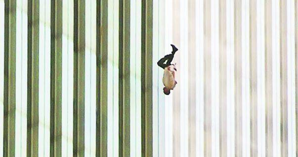 Mystery Behind The Man Who Fell From The Twin Towers On 9/11 Richard Drew Falling Man WTC