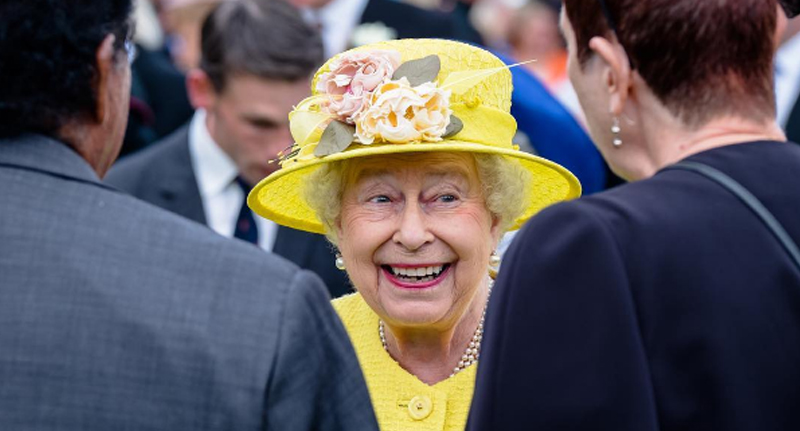 Here Are The Bizarre Powers The Queen Has Over Us All TheQueen