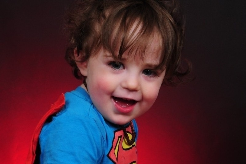 Toddler With Incurable Epilepsy Treated With Cannabis Tristan Cahalane