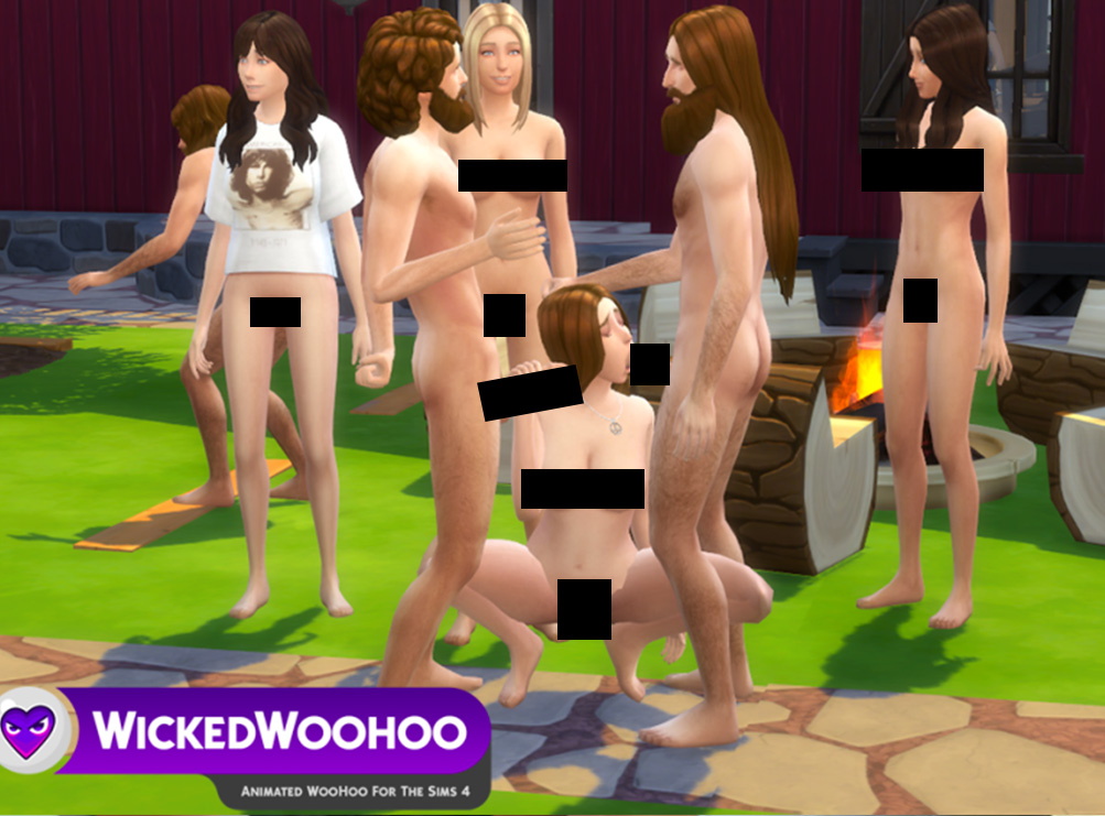 This Sims 4 Sex Mod Is Insanely Graphic Untitled 1 4