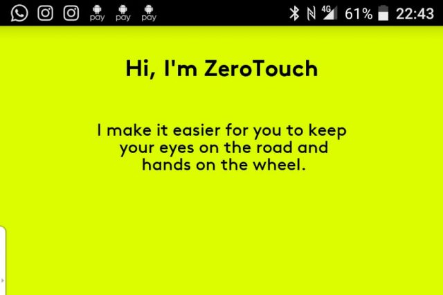 ZeroTouch Review