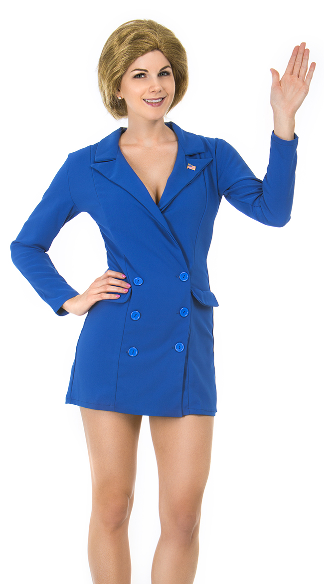 You Can Now Buy Sexy Donald Trump Outfit YR E7083 SusieCostumePresidential 7606