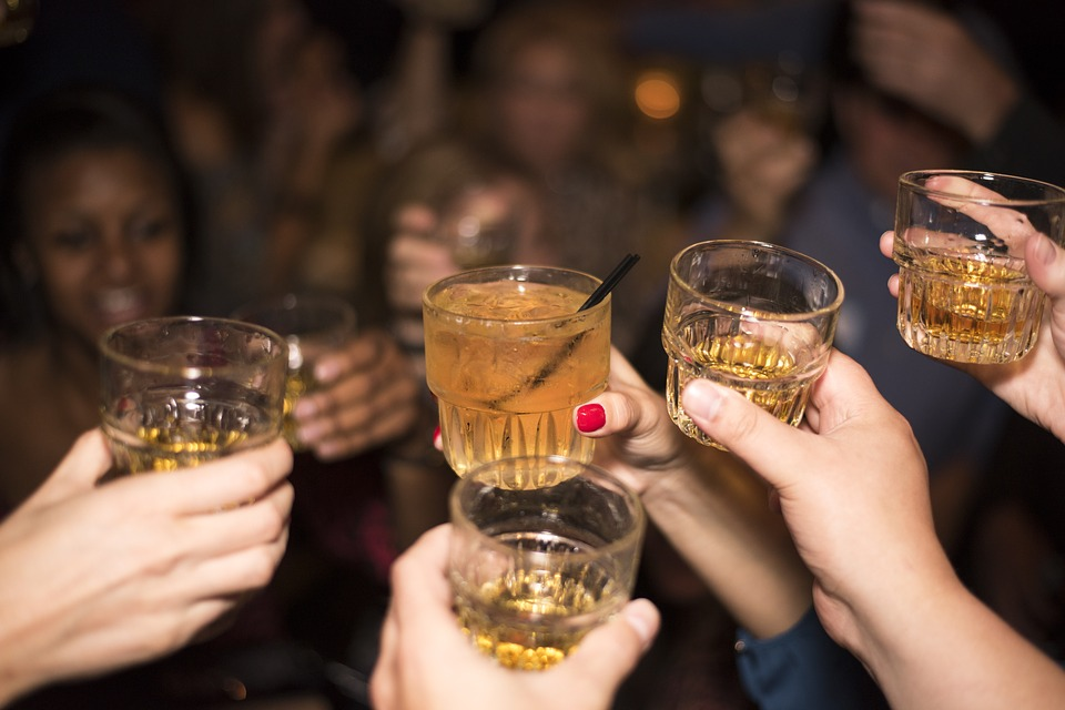 New Hangover Free Booze Could Replace All Alcohol By 2050 alcohol 492871 960 720 1