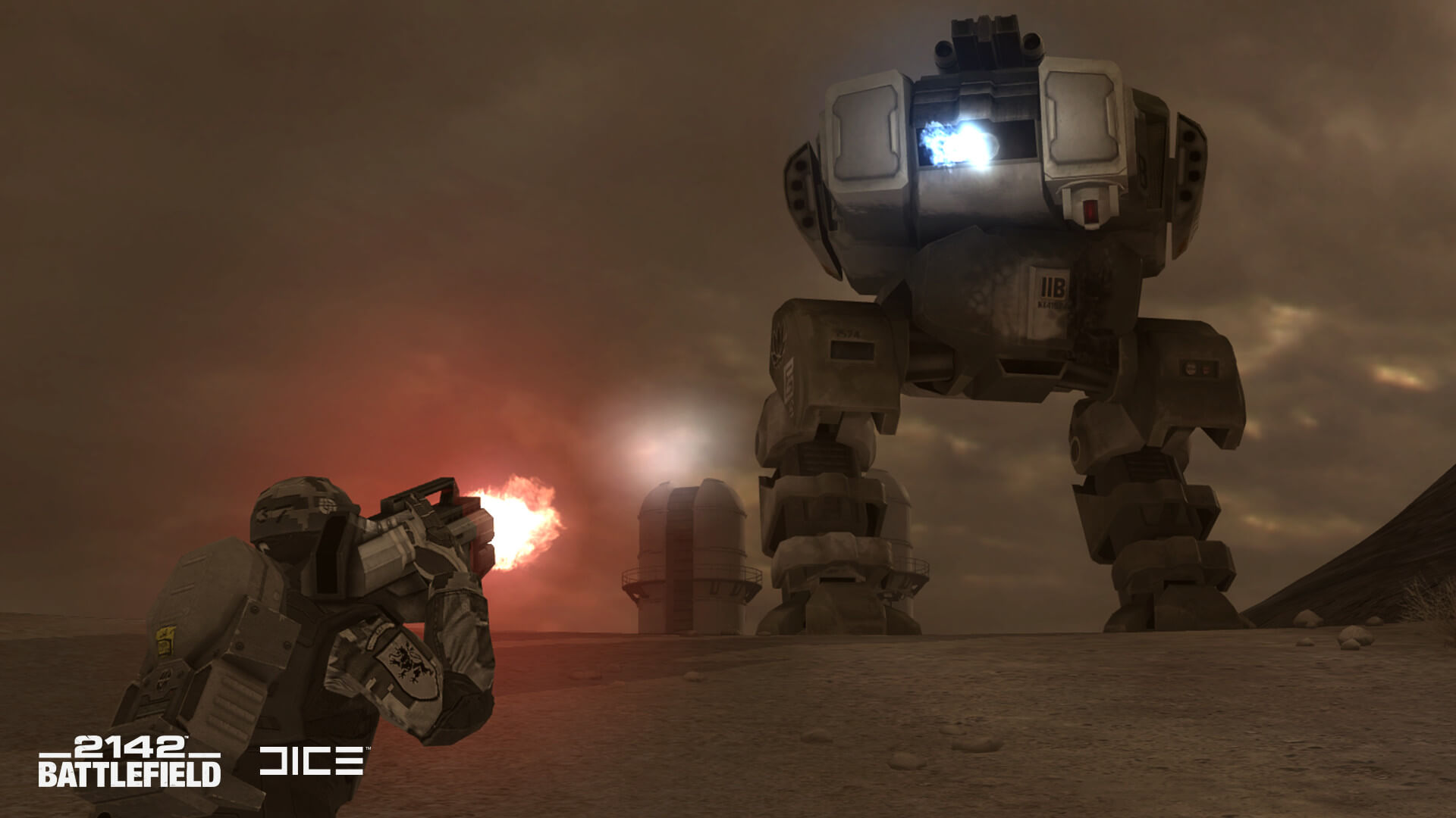Battlefield 2142 Brought Back To Life By Fans background 1