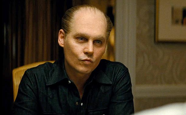 Is Johnny Depp The Most Overrated Actor Alive? black mass 612x380