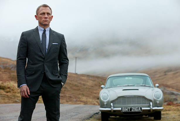 MI5 And MI6 Are Hiring, Heres How You Could Be Next James Bond bond