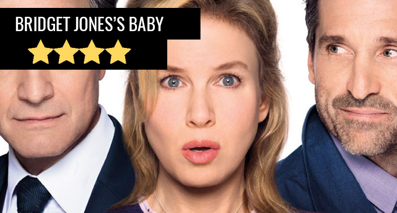 Bridget Jones's Baby: A Fun Romp Thats Guaranteed To Leave You Beaming bridget jones review thumb