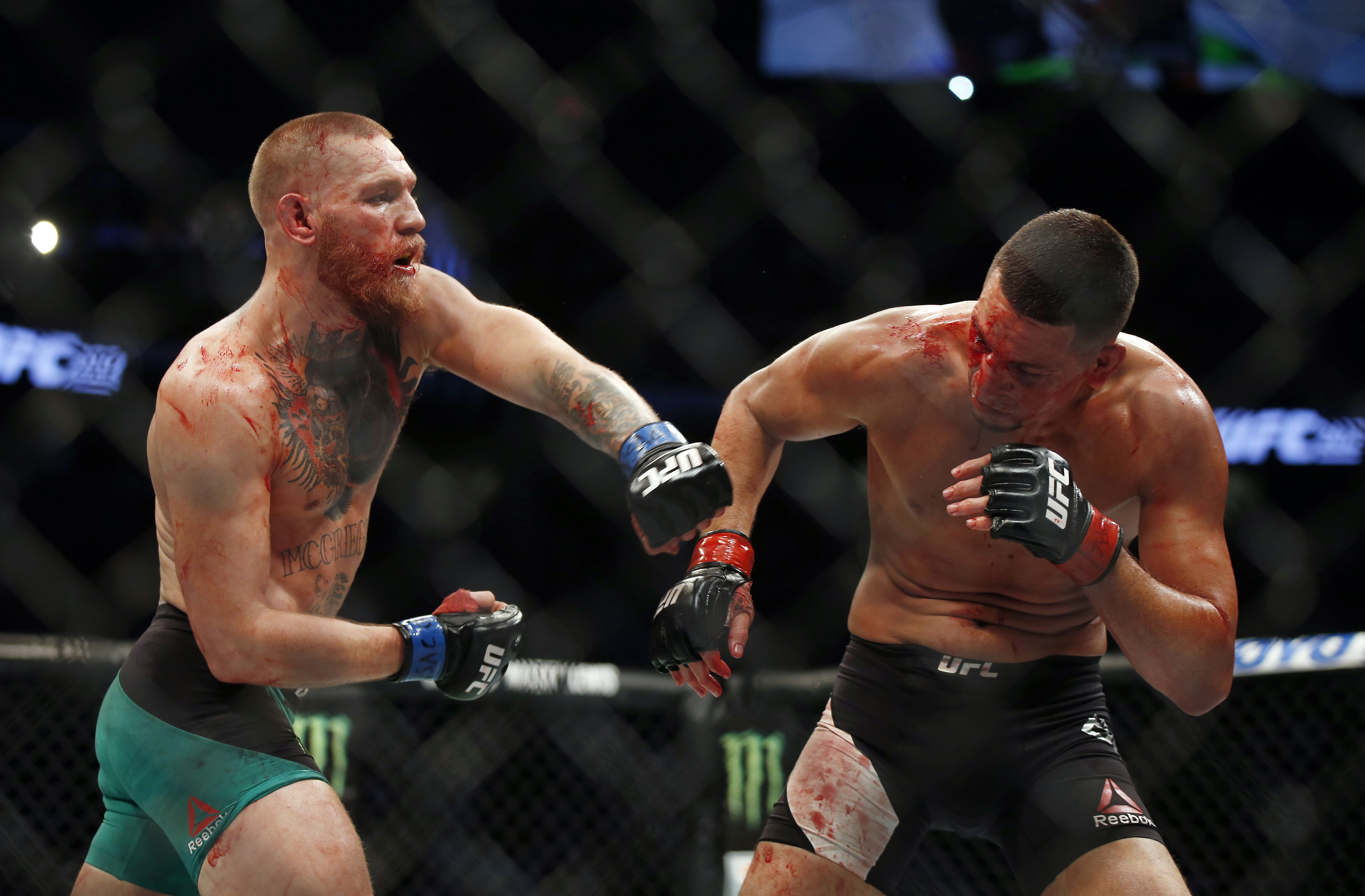 Conor McGregors Next Opponent Confirmed, Gets Shot At UFC History conor1