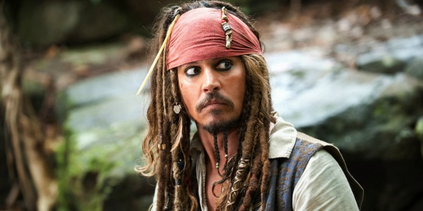 johnny depp overrated