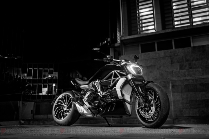 Resident Evil: Vendetta Will Feature Classic Characters, Images Confirm ducati