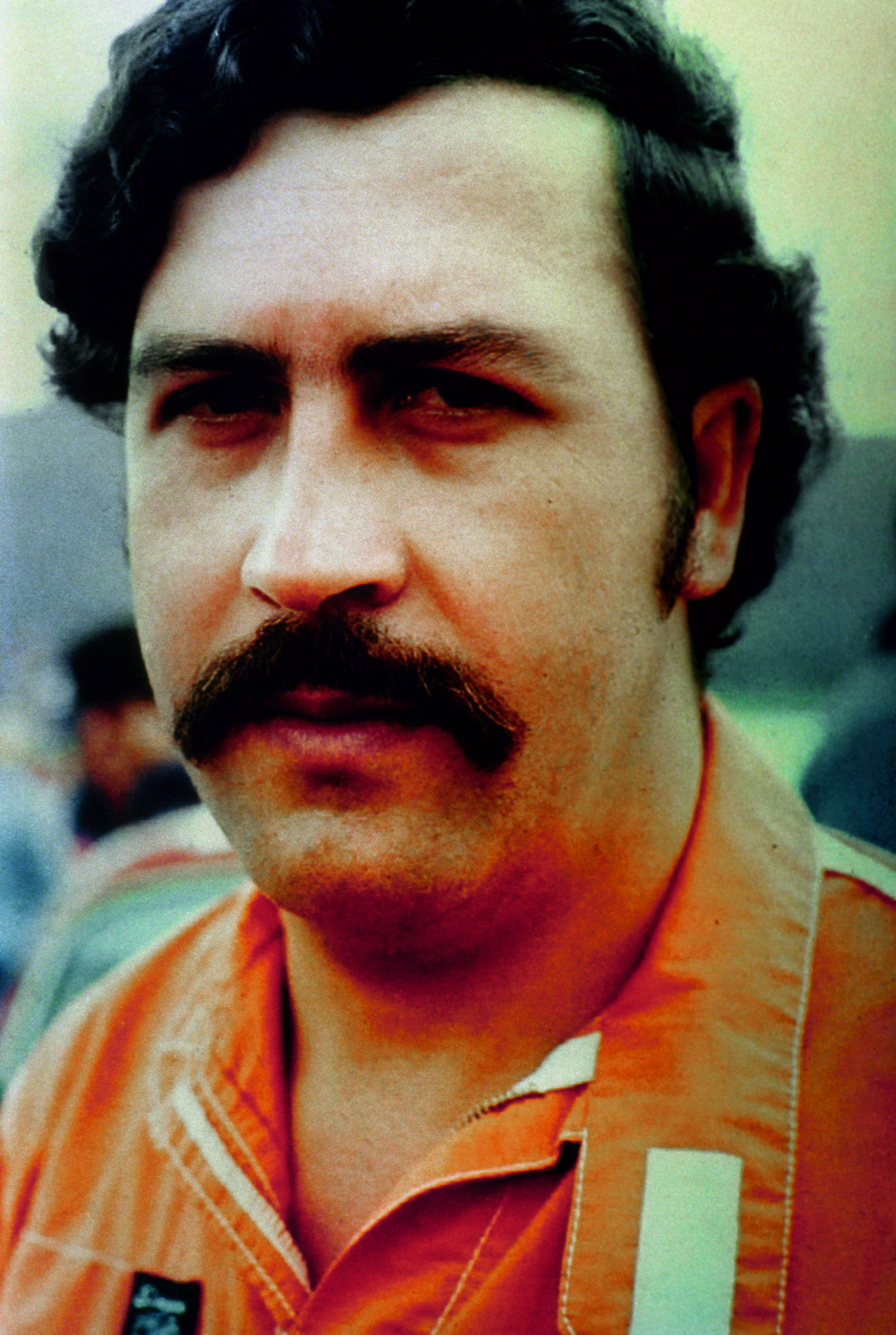 How Pablo Escobar Is Still Terrorising Colombia From Beyond The Grave escobar2 1